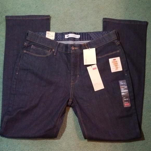 Levi's Denim - Levi's 525 jeans